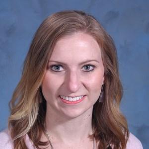 Danielle Strange's Profile Photo