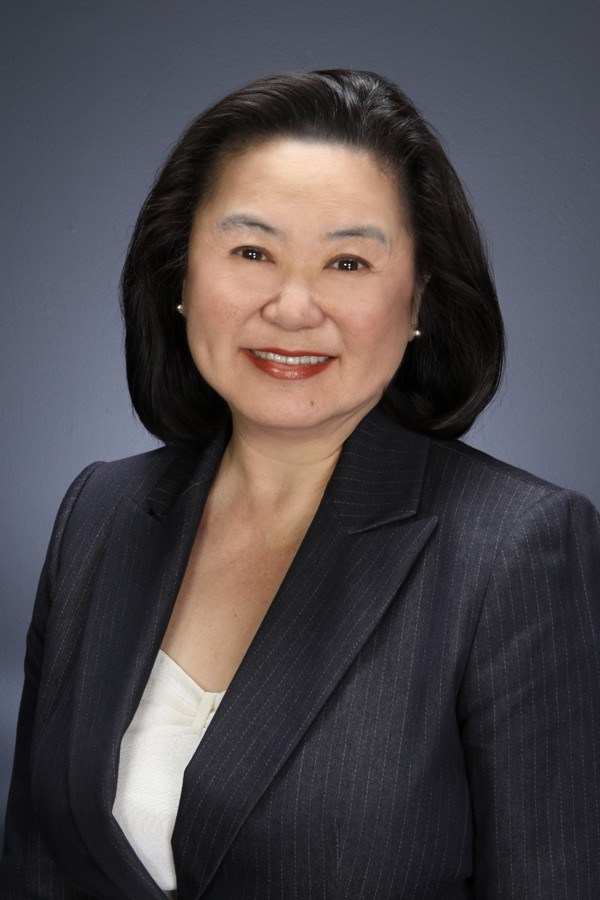 Dr. Mary Sieu, Superintendent's photo