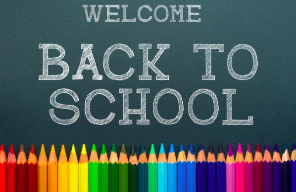 Welcome Back to School! Thumbnail Image