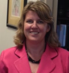 Principal Courtney Black