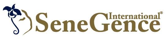SceneGence Logo