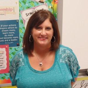 Melissa Dawn Hyde's Profile Photo