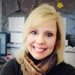 Pamela Martin's Profile Photo
