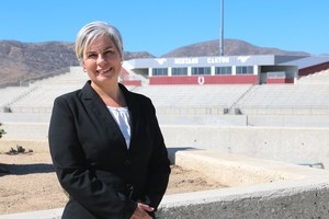 Janice Jones new West Valley Principal