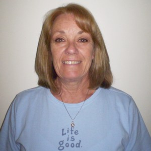 Kim Mercier's Profile Photo