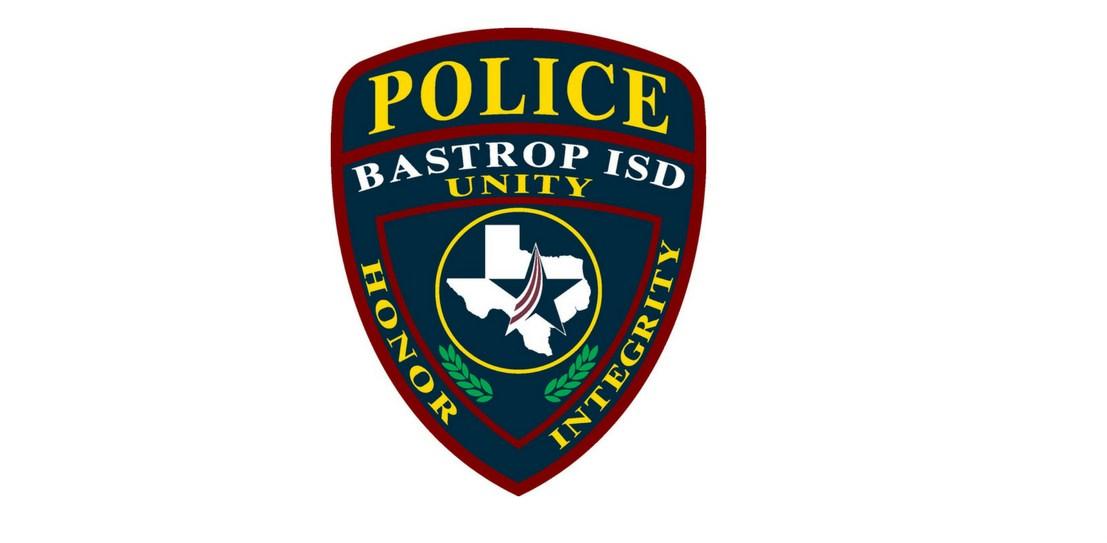 Bastrop ISD Police badge