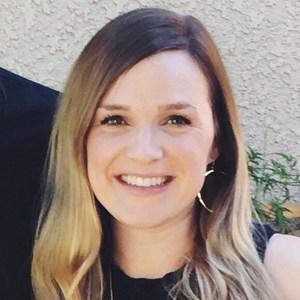 Katie Turner's Profile Photo