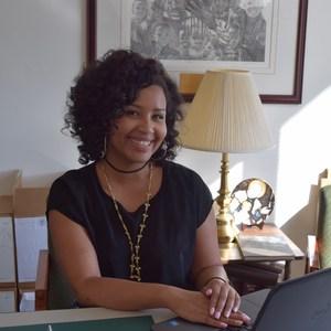 Sanya Arias's Profile Photo