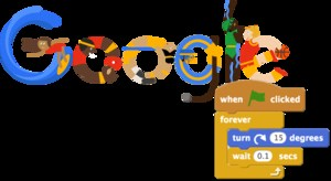 Google First Coding Class