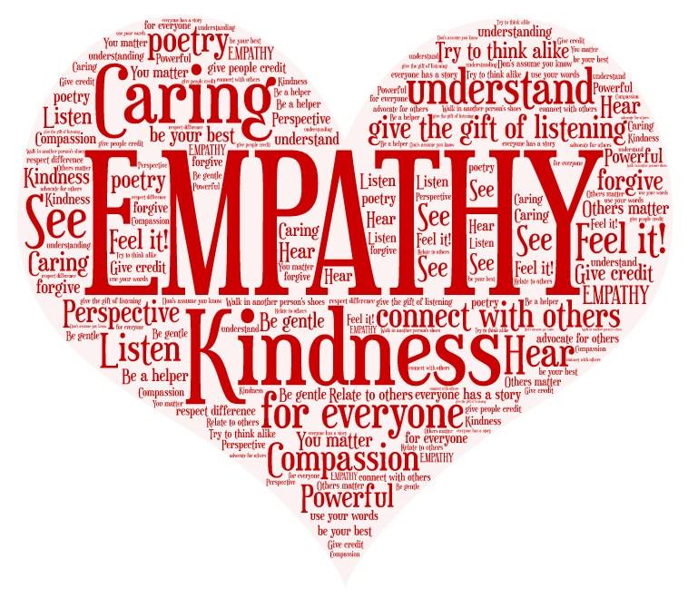 empathy wordle