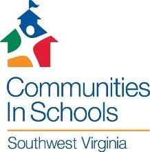 Communities in Schools of Southwest Virginia logo