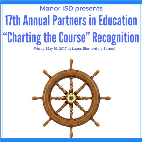 Nominations for Manor ISD Partners in Education Recognitions Now Open Thumbnail Image