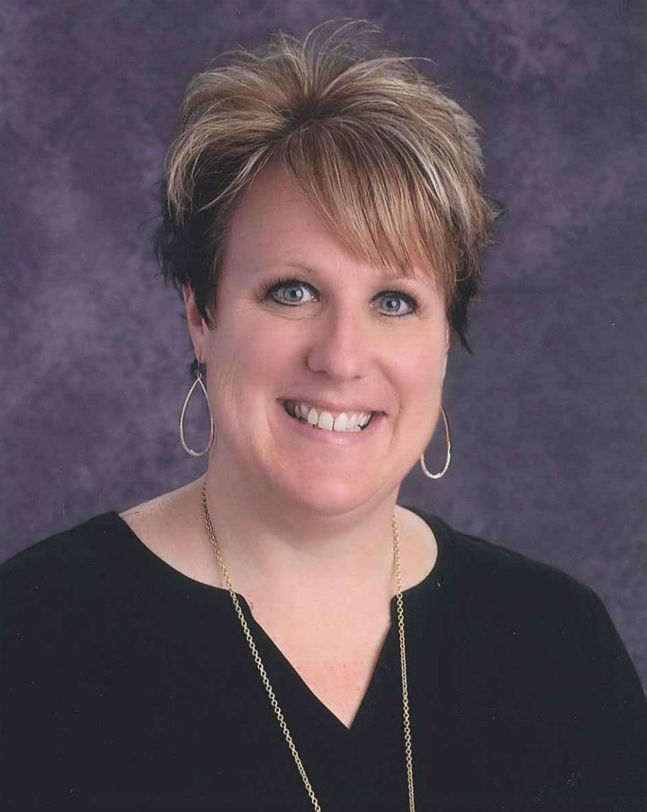 Principal Mrs. Harrison