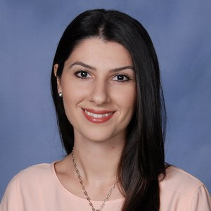 Gohar Stambolyan's Profile Photo