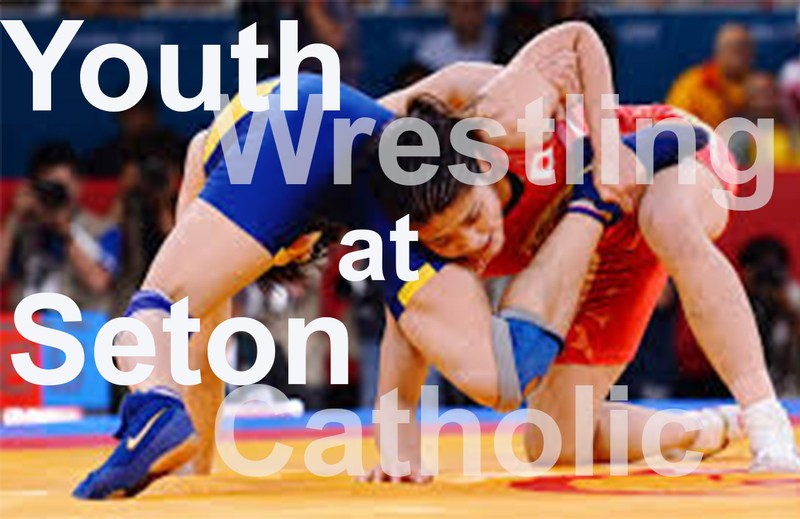 Wrestling Youth Summer Camp! Featured Photo