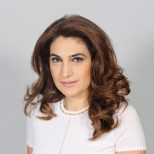 Sona Stepanyan's Profile Photo