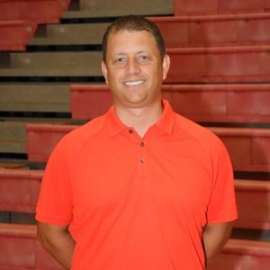 Todd Johnson's Profile Photo