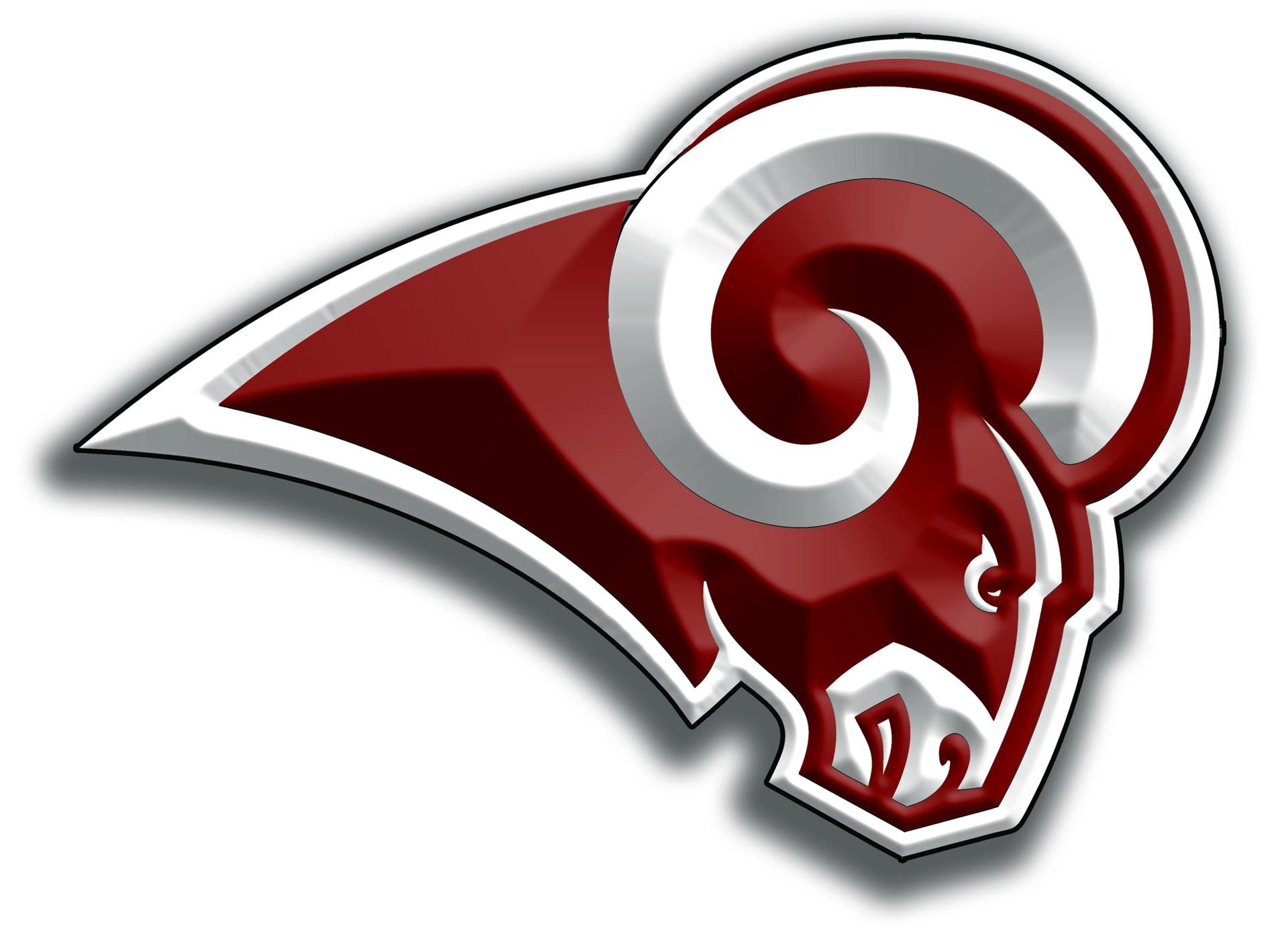 Owasso Ram logo