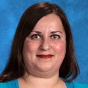 Anna Perez's Profile Photo