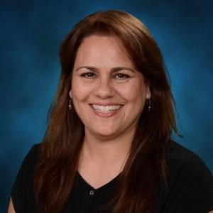 Erica Flores's Profile Photo