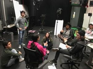 Ron Mita Filmmaker's Bootcamp