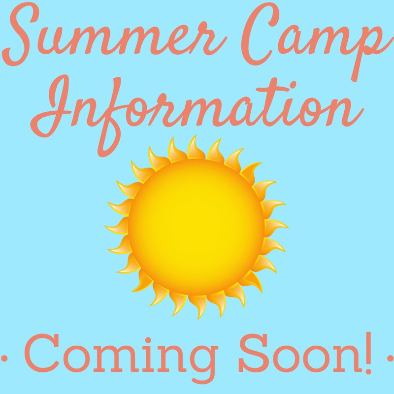 Image result for summer camp coming soon