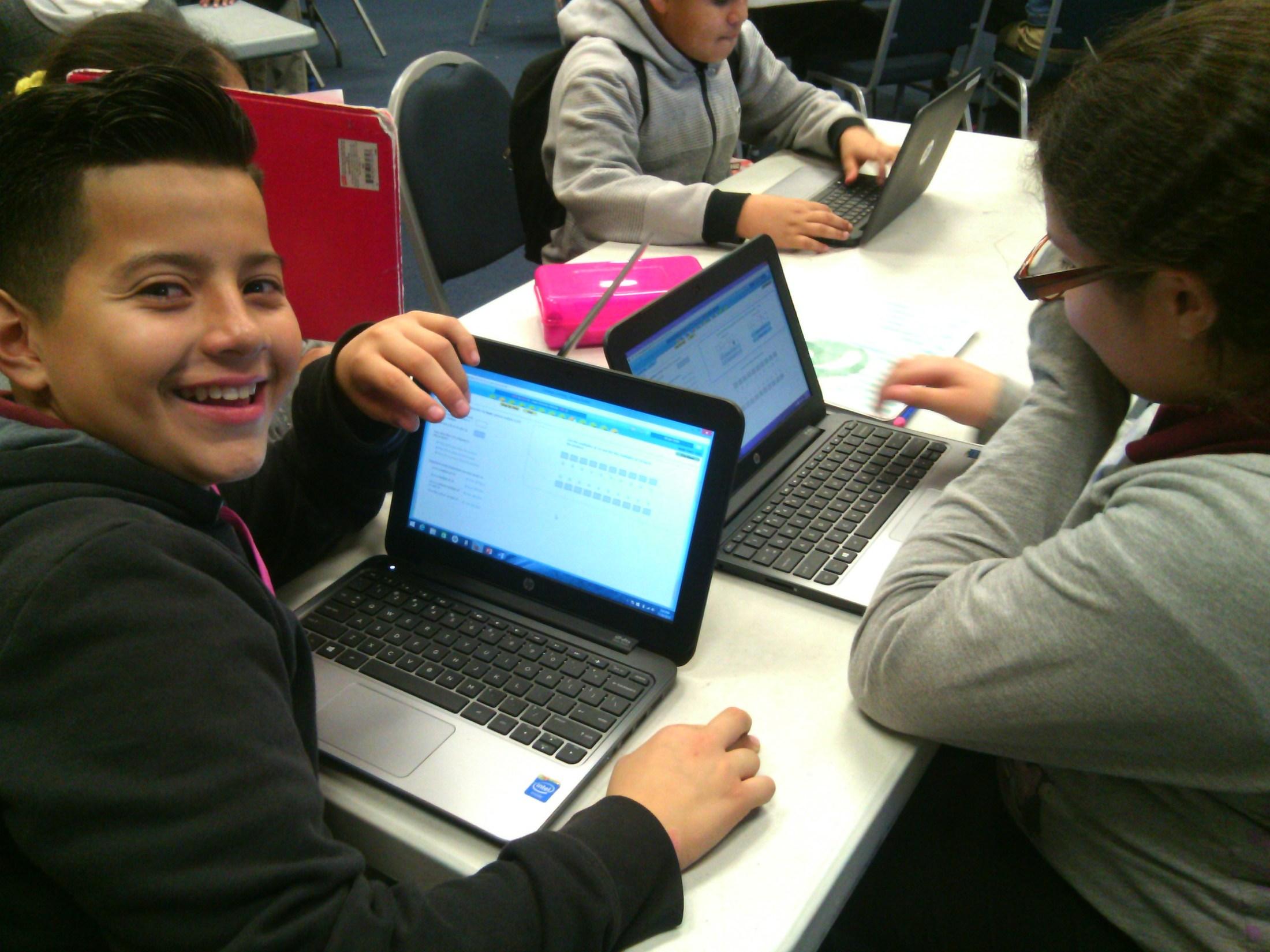 Middle School School Pages Lifeline Education Charter