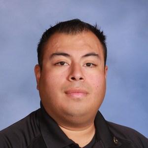 Victor Murillo's Profile Photo