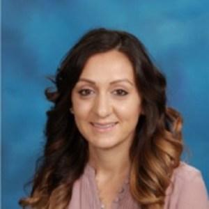 Nanci Velarde's Profile Photo