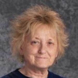 Margaret Jordan's Profile Photo