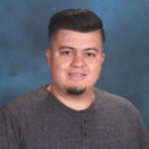 Erik Cruz's Profile Photo