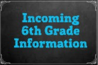 MBMS 5th to 6th Grade Transition Activities Thumbnail Image