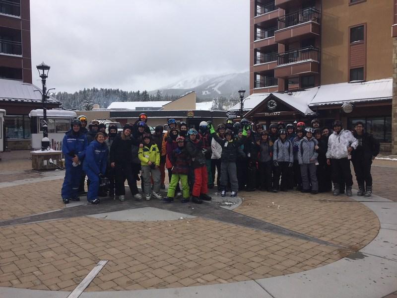 The Academy Ski Club Thumbnail Image