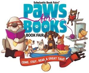 Book Fair Logo IMage