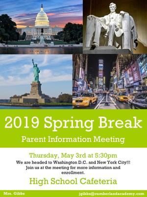 2019 Spring Break Trip Info Meeting Flyer.jpg