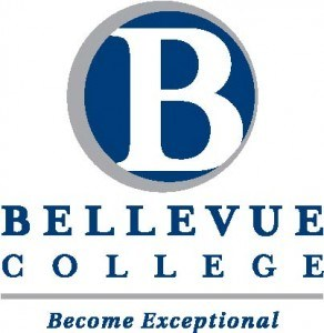 Bellevue College logo image links to Bellevue College Our Legacy webpage