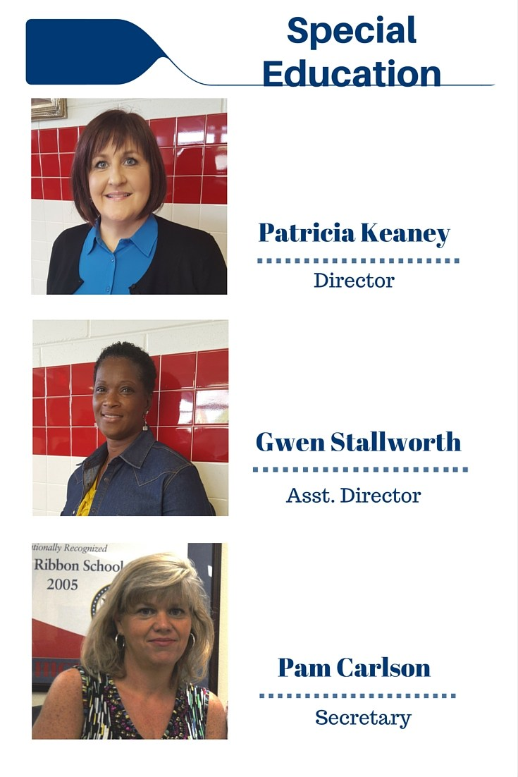 pictures of staff