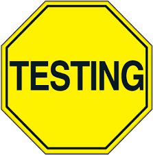 Important Notice About State Testing Thumbnail Image