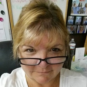 Angela Sandel's Profile Photo