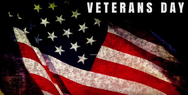 Veteran's Day Concert Thumbnail Image
