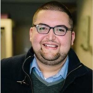 Christian Rubalcaba's Profile Photo