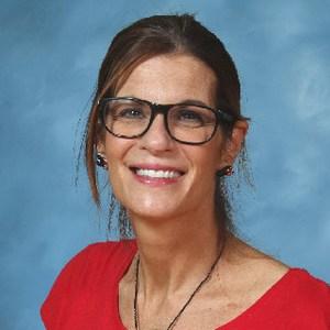 Kathryn Webb's Profile Photo