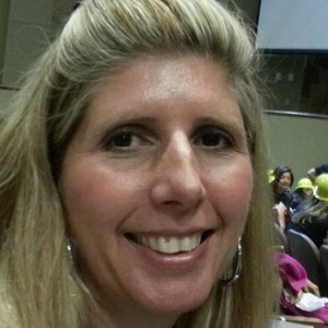 Elizabeth Riefel's Profile Photo