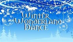 The PTA Presents A Winter Wonderland Dance Thumbnail Image