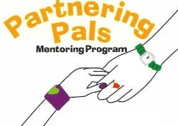 Partnering pals mentoring program