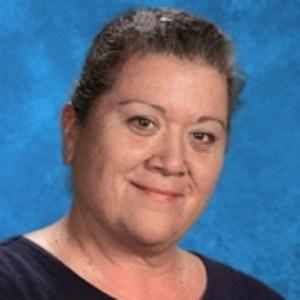 Maria Lomeli's Profile Photo