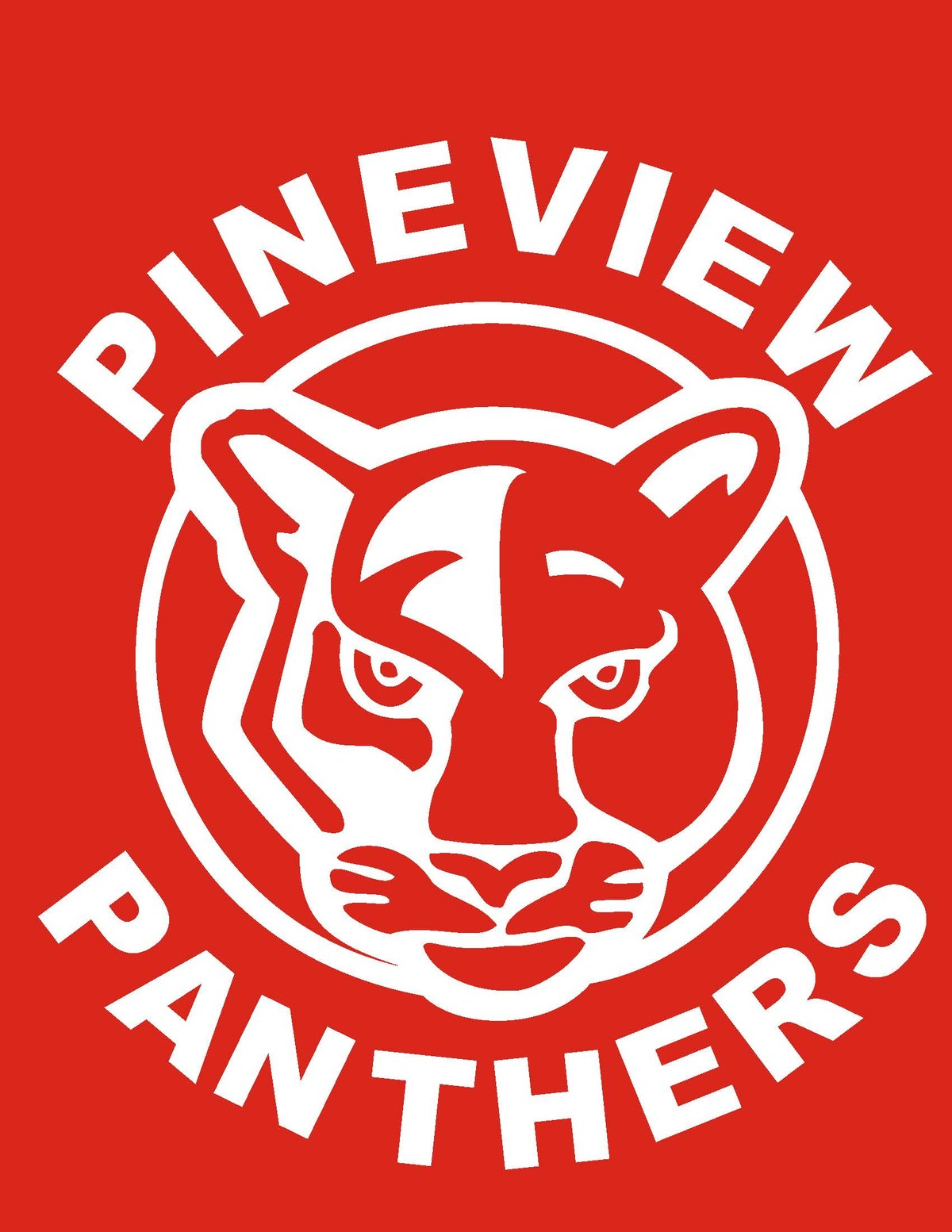 Pineview Elementary Logo