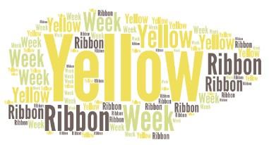 Yellow Ribbon Week