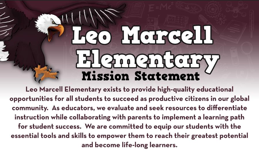 Leo Marcell Banner 1