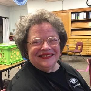 Georgia Tamplen's Profile Photo